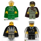 LEGO Harry Potter Minifigure Collection Gallery 1 Set HPG01