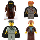 LEGO Harry Potter Minifigure Collection Gallery 2 Set HPG02