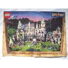 LEGO Harry Potter Poster 2002 Chamber of Secrets (41328)