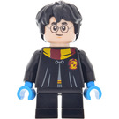 LEGO Harry Potter with Gryffindor Robe Minifigure