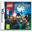 LEGO Harry Potter: Years 1-4 Video Game (2855124)