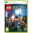 LEGO Harry Potter: Years 1-4 Video Game (2855125)