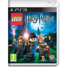 LEGO Harry Potter: Years 1-4 Video Game (2855127)
