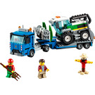 LEGO Harvester Transport Set 60223