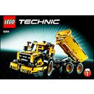 lego technic 42041 race car instructions