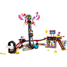 LEGO Haunted Fairground Set 70432