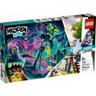LEGO Haunted Fairground Set 70432 Packaging