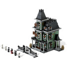 LEGO Haunted House Set 10228