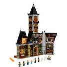 LEGO Haunted House Set 10273