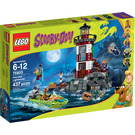 LEGO Haunted Lighthouse Set 75903 Packaging