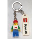 LEGO Hawaii Key Chain (853308)