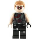 LEGO Hawkeye Minifigure