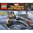 LEGO Hawkeye with equipment Set 30165