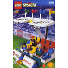 LEGO Head Stand Set 3309