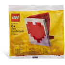 LEGO Heart Book Set 40015 Packaging