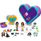 LEGO Heart Box Friendship Pack Set 41359