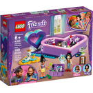 LEGO Heart Box Friendship Pack Set 41359 Packaging