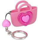 LEGO Heart Minibag Keyring (4226751)
