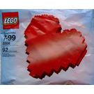 LEGO Heart Set 2008