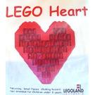 LEGO Heart Set llca8