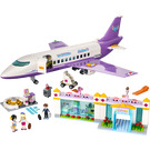 LEGO Heartlake City Airport Set 41109