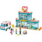 LEGO Heartlake City Hospital Set 41394