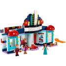 LEGO Heartlake City Movie Theatre Set 41448