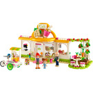 LEGO Heartlake City Organic Cafe Set 41444