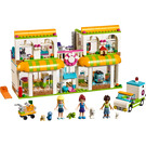 LEGO Heartlake City Pet Centre Set 41345