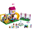 LEGO Heartlake City Playground Set 41325