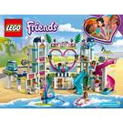 LEGO Heartlake City Resort Set 41347 Instructions