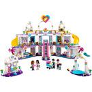 LEGO Heartlake City Shopping Mall Set 41450