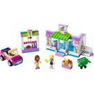 LEGO Heartlake City Supermarket Set 41362