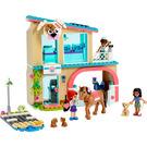 LEGO Heartlake City Vet Clinic Set 41446