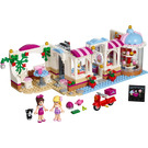LEGO Heartlake Cupcake Cafe Set 41119