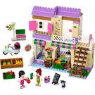LEGO Heartlake Food Market Set 41108