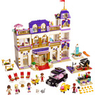 LEGO Heartlake Grand Hotel Set 41101