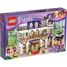 LEGO Heartlake Grand Hotel Set 41101 Packaging