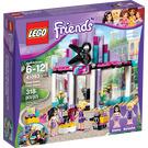 LEGO Heartlake Hair Salon Set 41093 Packaging