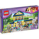 LEGO Heartlake High Set 41005 Packaging