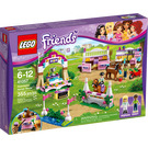 LEGO Heartlake Horse Show Set 41057 Packaging