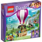 LEGO Heartlake Hot Air Balloon Set 41097 Packaging