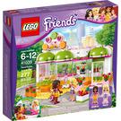 LEGO Heartlake Juice Bar Set 41035 Packaging