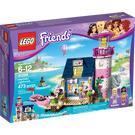 LEGO Heartlake Lighthouse Set 41094 Packaging