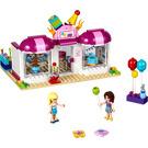 LEGO Heartlake Party Shop Set 41132