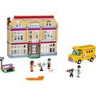 LEGO Heartlake Performance School Set 41134
