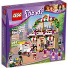 LEGO Heartlake Pizzeria Set 41311 Packaging