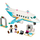 LEGO Heartlake Private Jet Set 41100