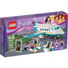 LEGO Heartlake Private Jet Set 41100 Packaging