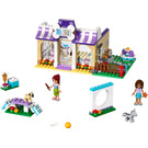 LEGO Heartlake Puppy Daycare Set 41124
